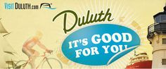 Duluth! Agreed :)