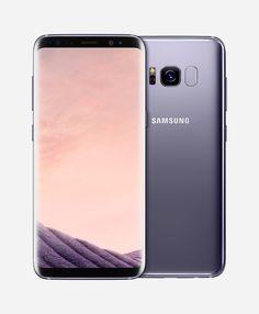 Galaxy S8 Nero  https://www.vikishop.it/smartphone/9-samsung-galaxy-s8-nero-italia-no-brand-64gb-8806088722863.html