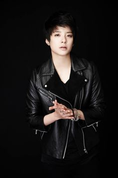 F(x) Amber for KBS A Song For You