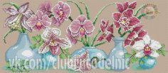 Permin Orchids