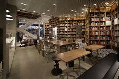 Galeria de Biblioteca de Viagem Hyundai Card / Wonderwall - 3