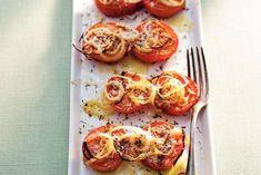 29 augustus - Trostomaten in de bonus - Heerlijk zoet, deze geroosterde tomaten - Recept - Allerhande