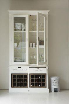 Alacenas un mueble con mucho encanto - Muebles con encanto ...