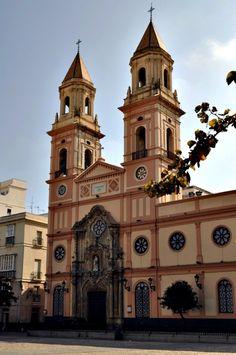 San Antonio, Cadiz, Andalucia, Spain