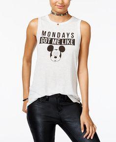 licensed mickey shirt @ macy's