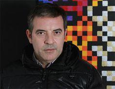 """Ramón Margareto: """"El color y la luz son mis estrategias para combatir la desesperanza y seguir creyendo en la vida"""" http://revcyl.com/www/index.php/entrevistas/item/3698-ram%C3%B3n-margareto-el-color-y-la-luz-son-mis-estrategias-para-combatir-la-desesperanza-y-seguir-creyendo-en-la-vida"""