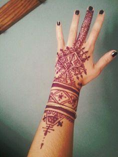 --Tattoo-- on Pinterest   Henna, Tiny Tattoo and Anchor ...