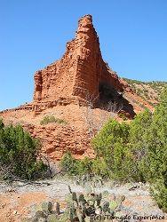 Caprock Canyon State Park- Texas Panhandle