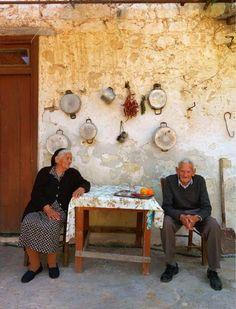 La maison de Chrysoula Acilleou et Achilleas Savva à Chypre