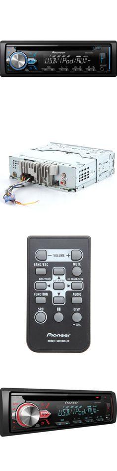 2008 2009 Dodge Durango Car Digital Media Bluetooth Receiver w USB AUX+Remote