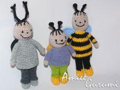 Bogyó és Babóca - Vendel, Bogyó és Baltazár B & B, Christmas Ornaments, Knitting, Holiday Decor, Crochet, Ideas, Amigurumi, Tricot, Christmas Jewelry