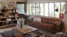 Top 25+ Romantic Industrial Decor Collections For Your Home Interior ...