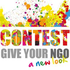 Contest for Nonprofits: Give your NGO a new look! Deadline: Dec. 8th. - We want donate our time,  work and  love to offer our expertise in Graphic Design and Nonprofit Management to help an NGO in need of a fresh look. Information: http://bit.ly/1rnkazy