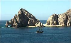 Cabo San Lucas Getaway