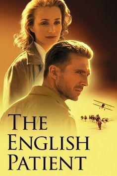 Le patient anglais (1996)