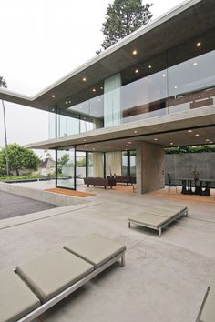 Enhancing the Feeling of Space: The Cresta Residence Designed by Jonathan Segal FAIA