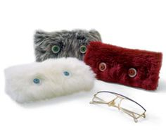 Eyeglass Cases for end of the year teacher gifts Teacher Christmas Gifts, Homemade Christmas Gifts, Teacher Gifts, Christmas Things, Xmas Gifts, Crafts To Make, Crafts For Kids, Arts And Crafts, Make Your Own Monster
