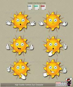 DOWNLOAD :: https://jquery.re/article-itmid-1005979543i.html ... Sun Character - Set 5 ...  bright, cartoon, character, cute, design, face, heat, hot, illustration, isolated, shine, solar, summer, sun, sunlight, sunshine, symbol, vector, warm, weather, yellow  ... Templates, Textures, Stock Photography, Creative Design, Infographics, Vectors, Print, Webdesign, Web Elements, Graphics, Wordpress Themes, eCommerce ... DOWNLOAD :: https://jquery.re/article-itmid-1005979543i.html