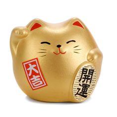 good fortune feng shui cat.jpg (600×600)