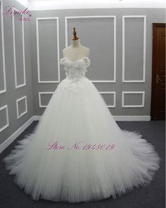 1bce7fa464bba 3825 Best Wedding Dresses images in 2017 | Dress wedding, Alon livne ...