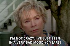 weezer quotes from steel magnolias - Google Search