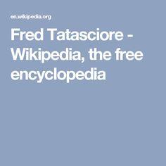 Fred Tatasciore - Wikipedia, the free encyclopedia