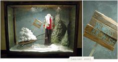 Christmas Window Display Ideas   ... Window Displays Photos from 2009 Onward - Creativity Window