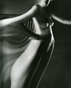 Distortion #156, 1933, by André Kertész