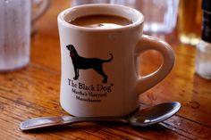 Black Dog @ Martha's Vineyard--Love--need to go back with kids