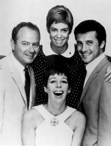 TV:Music Shows & Variety Shows/Specials - The Carol Burnett Show (1967-1978)