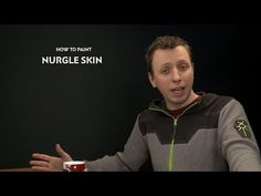 WHTV Tip of the Day - Nurgle Skin. - YouTube
