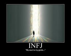 INFJ Poster by LainaAngouleme on DeviantArt