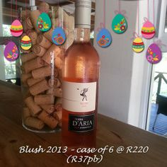 A sneak peak at one of the great offers we have in our Tasting Room this Easter weekend. Specials run Friday - Monday only. Red Berry Fruit, Easter Weekend, Sauvignon Blanc, Tasting Room, Wines, Berries, Blush, Friday, Bottle