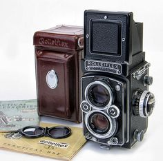 50 cool vintage cameras worth buying