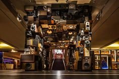 Hard Rock Hotel by Mister Important Design, Palm Springs – California