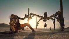 concept robots: Concept art from PLUG