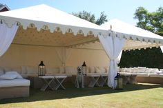 Luxury tent weddings styled by www.villakula.com.au