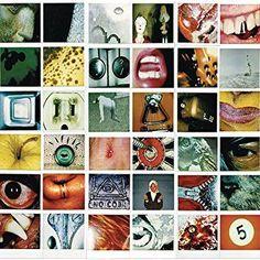 Pearl Jam : No Code LP RE