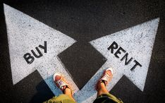 Buy vs Rent in 2019