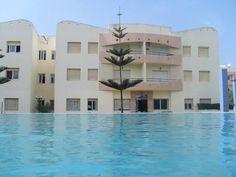 A deux pas de la plage, Wifi, haut standing,3 piscines - Province Mohammedia   Abritel