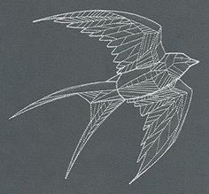urbanthread Swallow Ascending_image