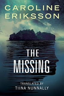 For the Love of the Read: The Missing Book Review