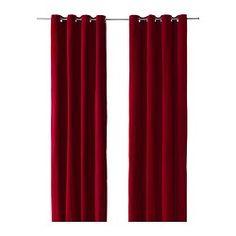 Rideaux - Rideaux & Panneaux-rideaux - IKEA