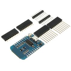 3Pcs WeMos® D1 Mini V2 NodeMcu 4M Bytes Lua WIFI Internet Of Things Development Board Based ESP8266