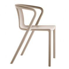Magis Air Chair - Armchair, Set of 8