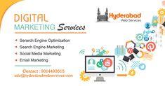 Professional - Web Designing - Web Development -Digital Marketing Services- SEO - SEM - SMM - Services -  Company - Hyderabad.