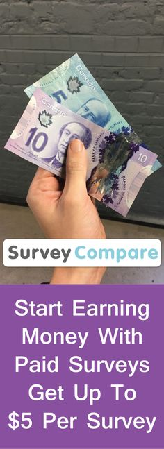 You may have signed up to take paid surveys in the past and didn't make any money because you didn't know the correct way to get started! Earn Money From Home, Earn Money Online, How To Make Money, Extra Cash, Extra Money, Paid Surveys, Money Matters, Saving Ideas, Money Tips