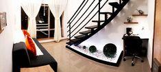 hotel lindsay una experiencia de cercanía, lujo y confort. Stairs, Home Decor, Stairway, Decoration Home, Room Decor, Staircases, Home Interior Design, Ladders, Home Decoration