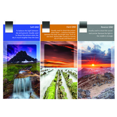 Fotografias de paisaje espectaculares con los filtros Nisi de 100 mm en http://www.losionline.com/manufacturers/filtros-nisi.html