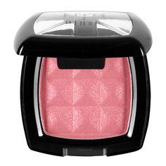 NYX Powder Blush Blush - Pinched (Target dupe for Nars orgasm)